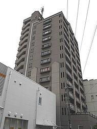 ウインズ三萩野[12階]の外観
