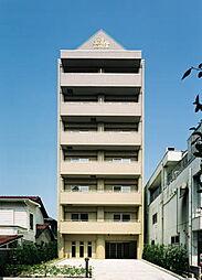 ザ・グローバル・タワー[302号室]の外観