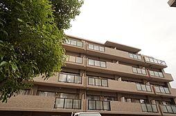 ソレイル梶ヶ谷II[5階]の外観