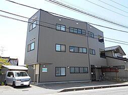 廣瀬ハイツ[3-A号室]の外観