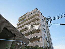 椿山荘[8階]の外観