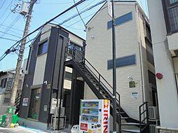 セレーノ田浦I[102号室]の外観