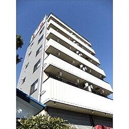 第2マリーハイツ[5階]の外観