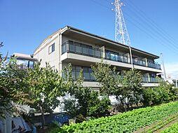 きさらぎ旭ヶ丘メゾン[105号室号室]の外観