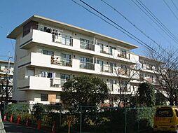 円明寺ヶ丘団地J棟403号[403号室]の外観