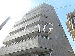 埼玉県さいたま市大宮区宮町2丁目の賃貸マンションの外観