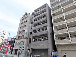 グランディア・ミ・アモーレ六甲道[402号室]の外観