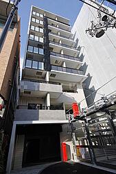 サムティ江坂Vangelo[8階]の外観