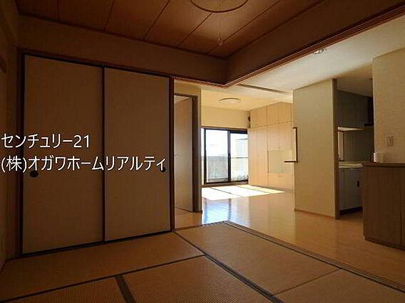 ●和室6帖●