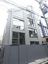 都営新宿線 新宿三丁目駅 徒歩8分の賃貸マンション