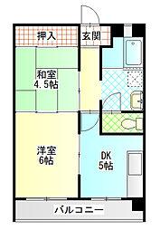 湯河原駅 4.8万円