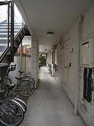 メゾンパロアルト[2階]の外観