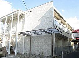JR総武本線 東千葉駅 徒歩10分の賃貸アパート