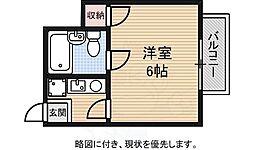 【敷金礼金0円!】大阪環状線 芦原橋駅 徒歩5分