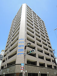 リーガル江戸堀ウエストパーク[5階]の外観