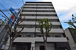 アドバンス西梅田ウインズ[2階]の外観