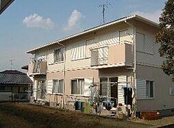 ビレッジタカザワB棟[2階]の外観
