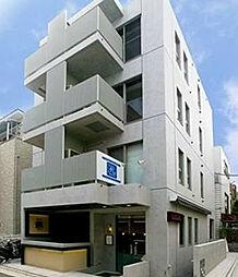 東急東横線 中目黒駅 徒歩3分の賃貸マンション