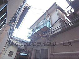[一戸建] 京都府京都市左京区新丸太町 の賃貸【/】の外観