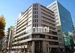 錦ハーモニー[5階]の外観