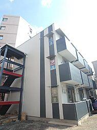 ピーチ戸田公園[3階]の外観
