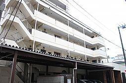東澤マンション[205号室]の外観