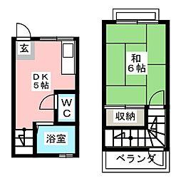 🉐敷金礼金0円!🉐村下ハイツ