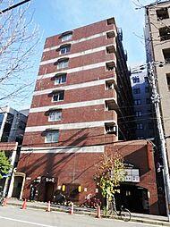 新大阪エクセルハイツ[11階]の外観