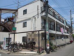 ニシマンション[2階]の外観