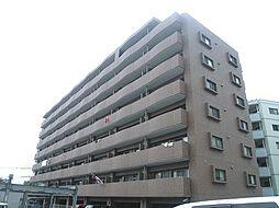 レフティヒルズ奈多[4階]の外観