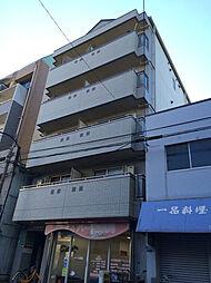 PSマンション中加賀屋[5階]の外観