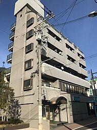 サザン住之江[6階]の外観