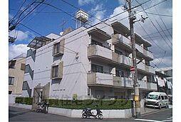 メゾンドISSEY東寺[302号室]の外観