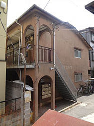 タマエハイツ[2階]の外観