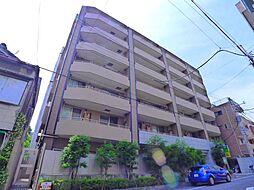イクス本所吾妻橋[701号室]の外観