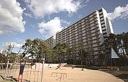 南港しらなみ35棟[5階]の外観