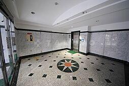 パレス東洋小松館[3階]の外観