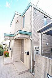 東白楽駅 1.3万円