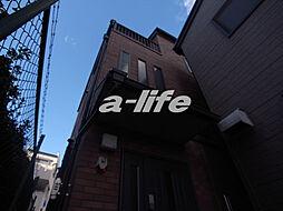 [一戸建] 兵庫県神戸市東灘区住吉東町3丁目 の賃貸【/】の外観