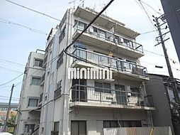 北野町マンション[3階]の外観