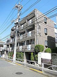 アサカシオン大岡山[1階]の外観