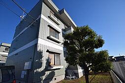 栃木県下都賀郡壬生町大字安塚の賃貸マンションの外観