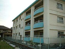 土井マンション[2-D号室]の外観