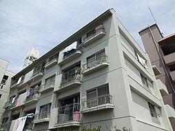 第二和田マンション[3階]の外観