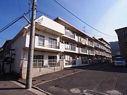 広島県安芸郡海田町曙町の賃貸マンションの外観