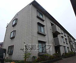 大阪府枚方市長尾元町7丁目の賃貸アパートの外観