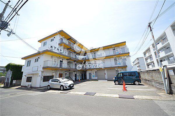 福田ハウス 1階の賃貸【兵庫県 / 神戸市垂水区】
