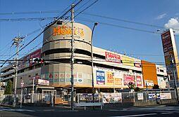 [一戸建] 大阪府寝屋川市池田1丁目 の賃貸【/】の外観