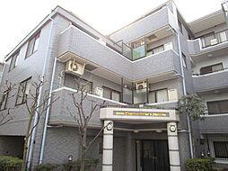 ライオンズマンション板橋赤塚[2階]の外観