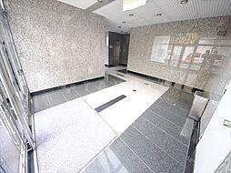 グリーンプラザ千里古江台[3階]の外観